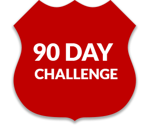 Tech Precision 90 Day Challenge